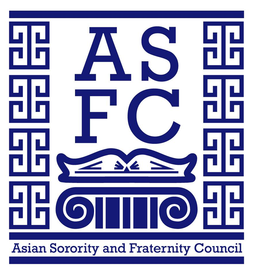 Asian Sorority and Fraternity (ASFC) Council Open House