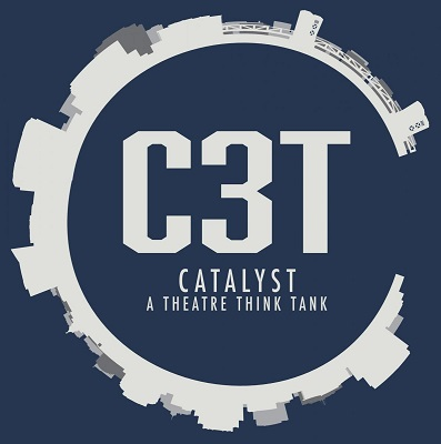 "Catalyst Theatre: ""Everything You Can Do (To Make the World a Better Place)"""