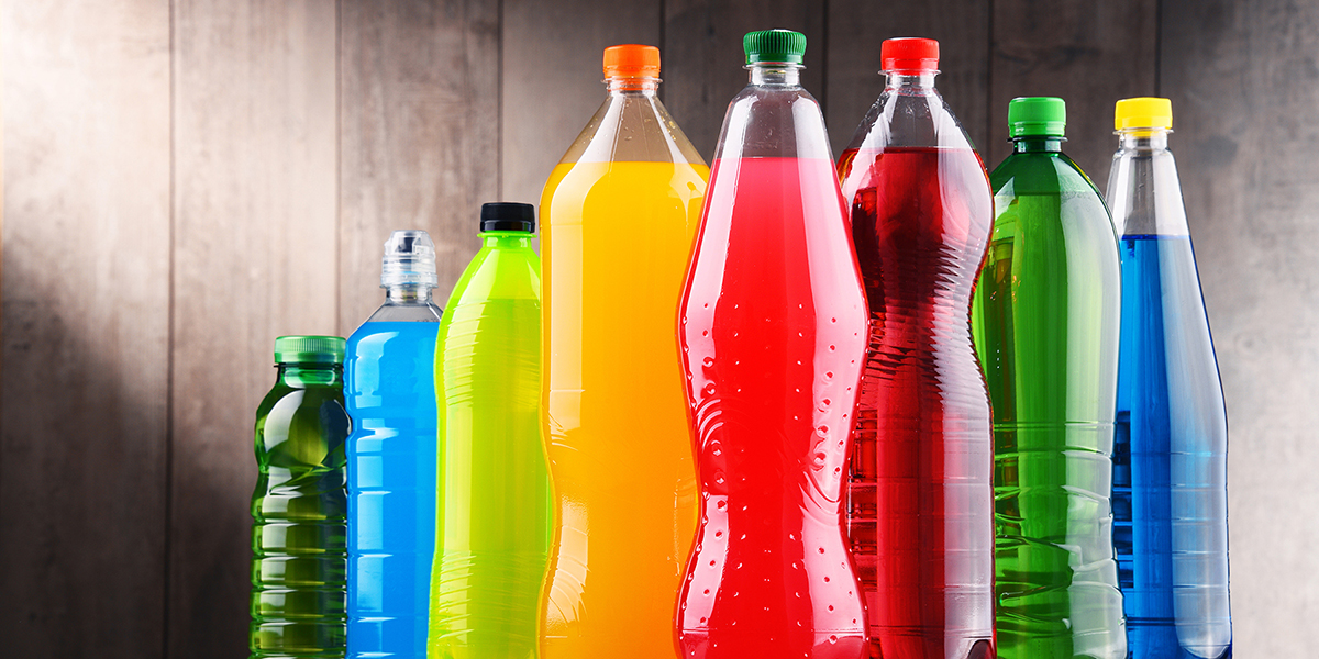 Savor: How Big Soda Got Us Hooked