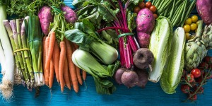 From Farm to Table and Back Again: Innovations to feed more with less
