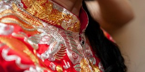 Exhibition: Traditional Chinese Wedding Dress