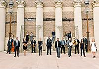 Ensemble Dal Niente (Noon Concert)