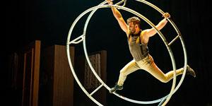 Well-Being Ticket Deal: 7 Fingers Cirque