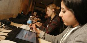 Mondavi Center Student Study Session