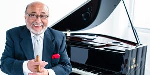 "Eddie Palmieri Latin Jazz Band: ""Eddie at 80"""