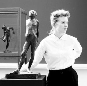 Art Lecture: Line Clausen Pedersen