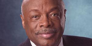 "Willie Brown Speaks on ""Black Politics"""