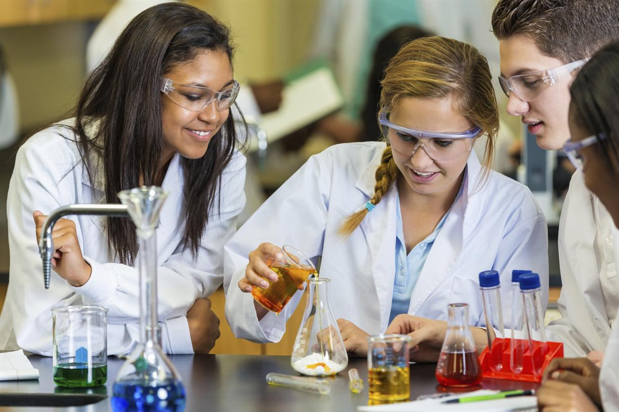 Study Abroad In Biological Sciences