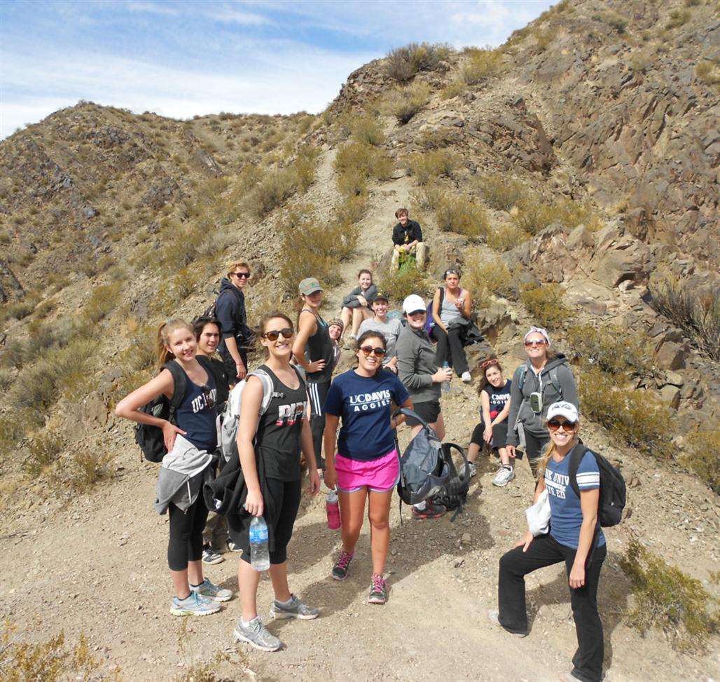 "Quarter Abroad Argentina, ""Spanish Language & Culture in Mendoza"" - Info Session"
