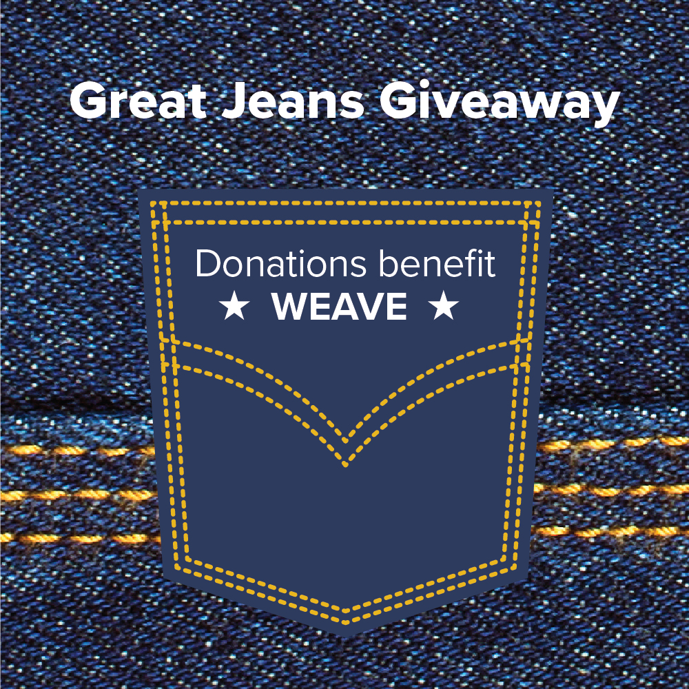 Great Jeans Giveway