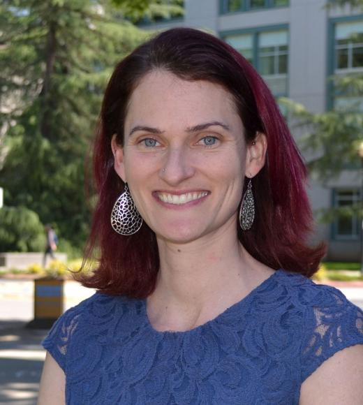 Center for Poverty Research Seminar: Leah Hibel