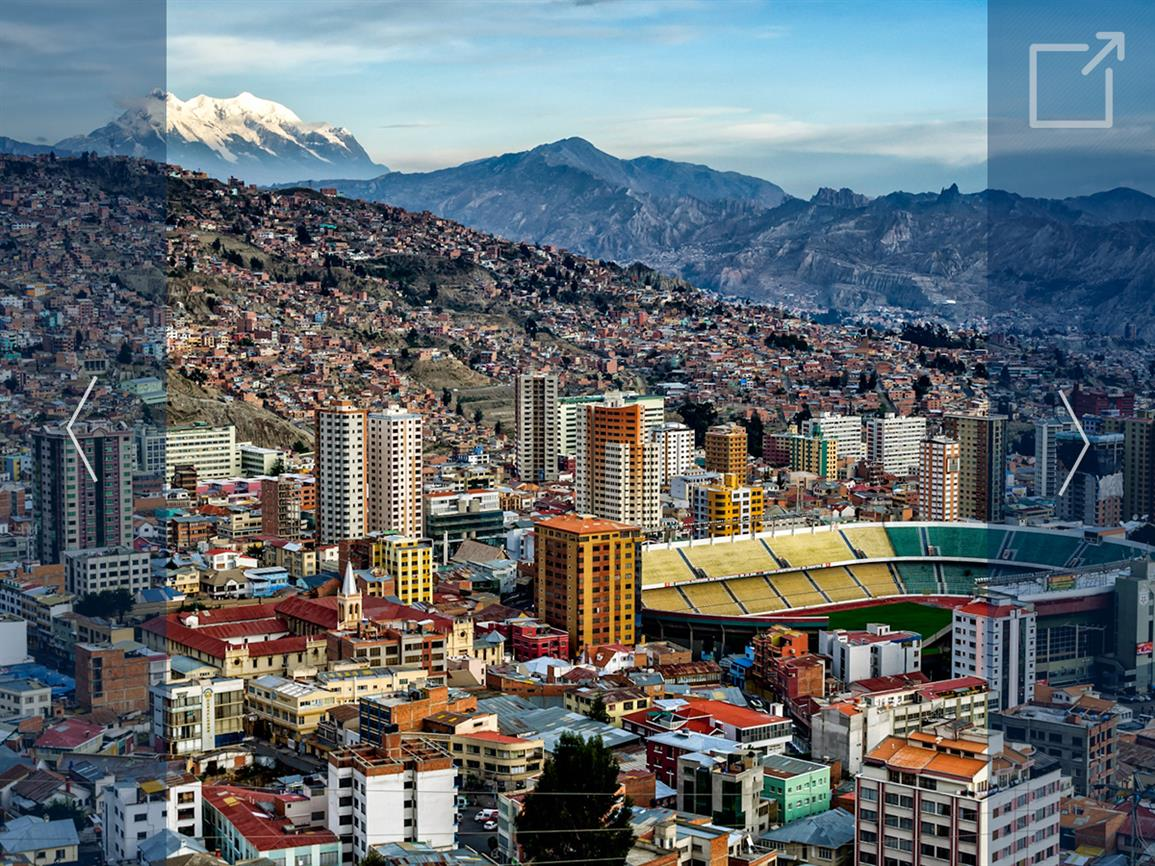 Summer Abroad Internships in Global Health in Bolivia - La Paz, Tarija (Info Session)