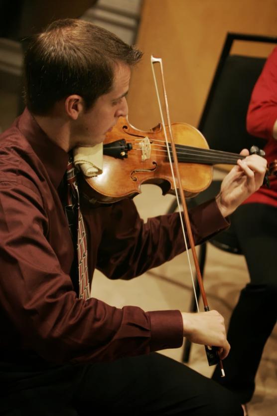 Student Chamber Ensembles I