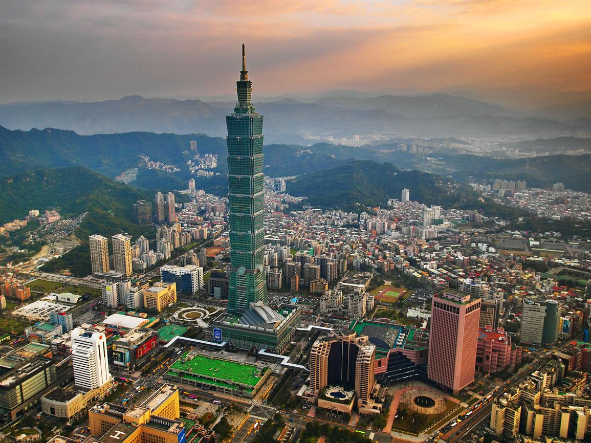 "Quarter Abroad Taiwan, ""Pharmaceutical Chemistry in Taipei"" (Info Session)"