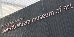 """Make a """"Ribbon"""" for Museum's Grand Opening"""