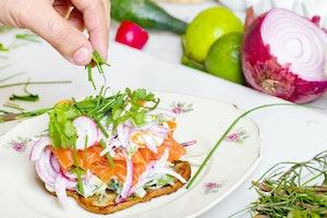 Swap & Savor: Healthy Cooking Workshop
