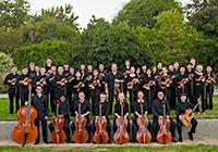UC Davis Baroque Ensemble and the Davis High School Baroque Orchestra