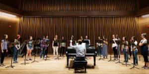 Concert: Chamber Singers of UC Davis