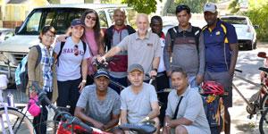 Humphrey Fellowship Global Forum