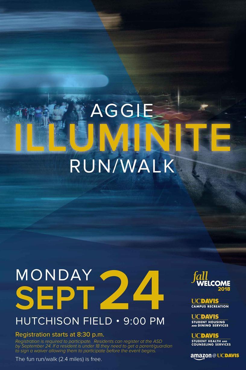 Illuminite Glow Run/Walk