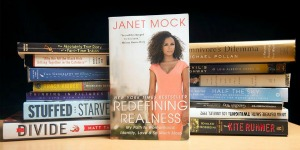"WRRC Book Club: ""Redefining Realness"""