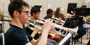 UC Davis Concert Band: Holiday Music
