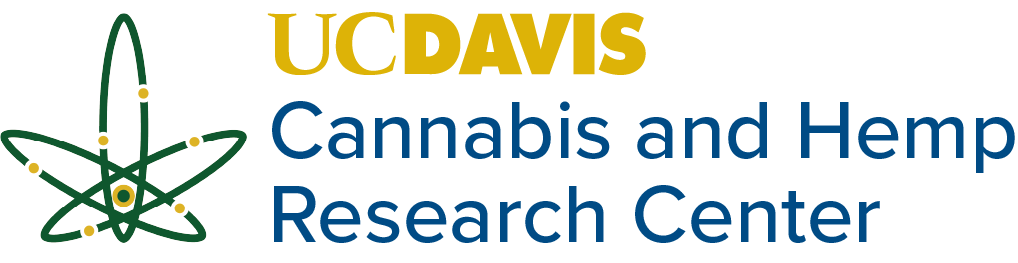 Cannabis and Hemp Research Forum: Mendocino County's Cannabis and Hemp Industries