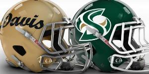 Causeway Classic: Football vs. Sacramento State ... in Reno