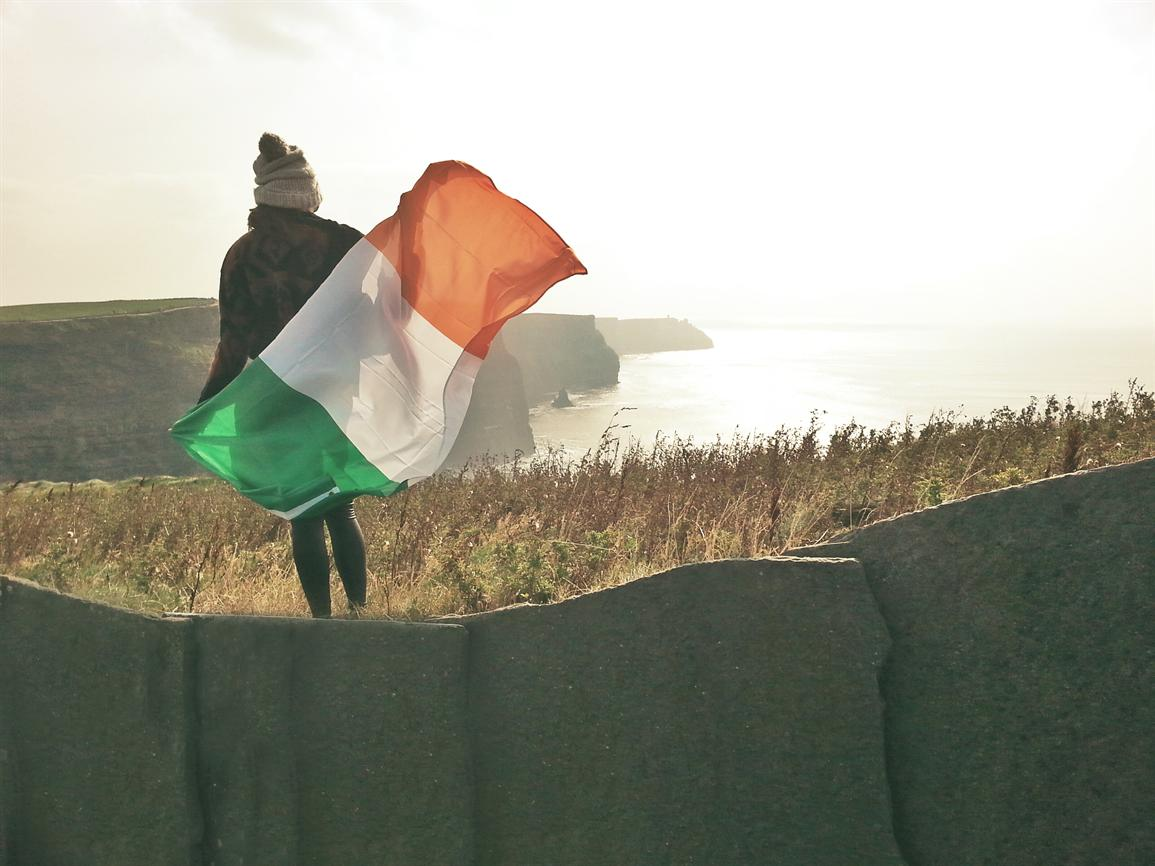 "Summer Abroad Europe, ""Celtic Connections—Ireland, France, Spain"" - Info Session"