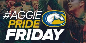 Aggie Pride Friday