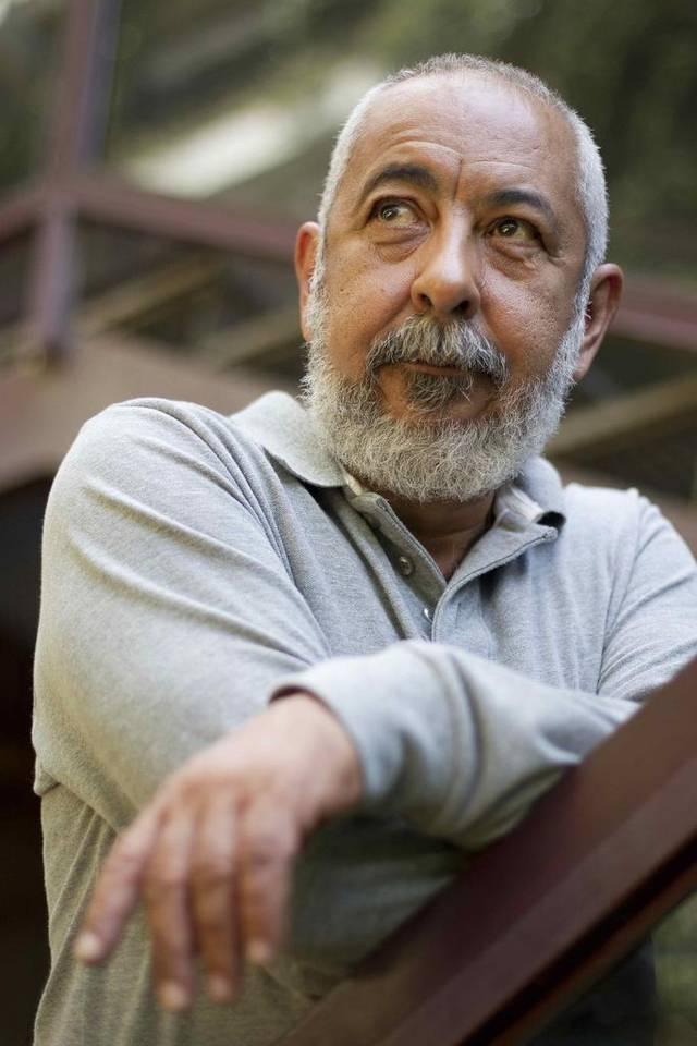 Cuban Author Leonardo Padura Fuentes