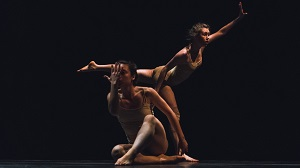 Dance: Outside the Lines 2