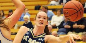 Women's Basketball vs. Cal Poly