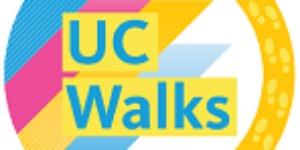 UC Walks - UC Davis Campus