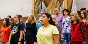 University Chorus: Holiday Music
