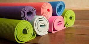 Gentle Lunchtime Yoga