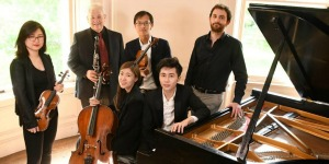 Curtis on Tour: Curtis Chamber Ensemble