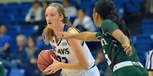 Women's Basketball vs. UC Riverside
