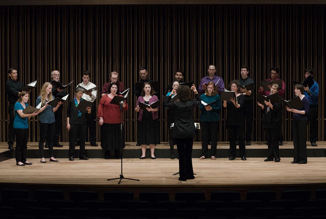 """Emyprean Ensemble: """"American Music"""""""
