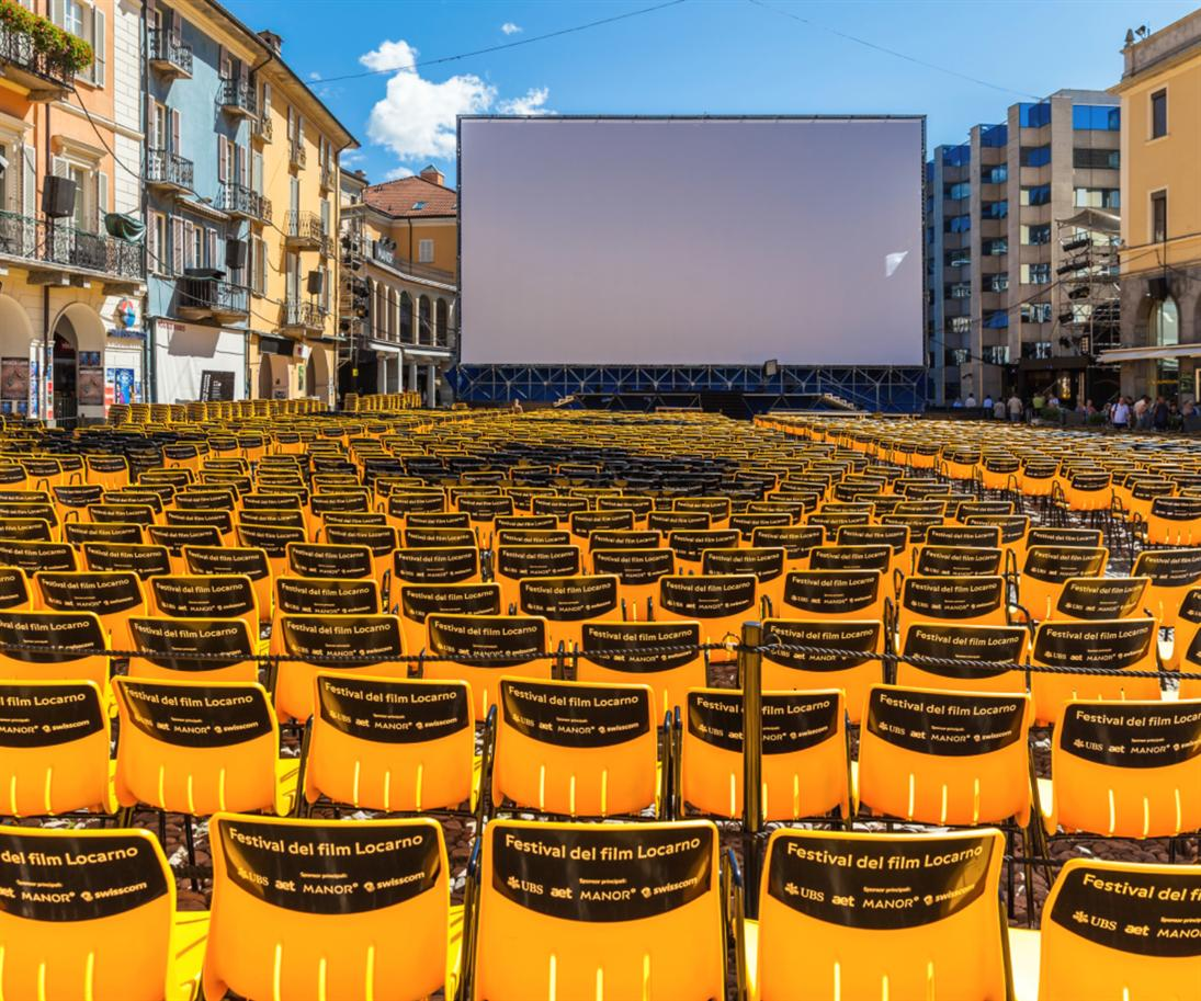 "Summer Abroad Europe, ""World Cinema and the European Film Festival"" - Info Session"