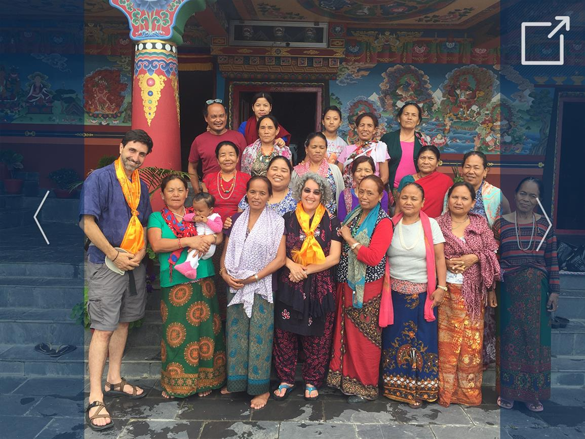 "Seminars Abroad Nepal, ""Community, Technology, and Sustainability"" (Info Session)"