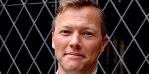 Chancellor's Colloquium: Matthew Desmond