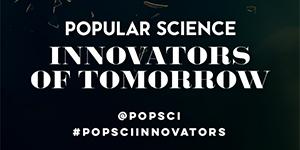 Innovators of Tomorrow Reception