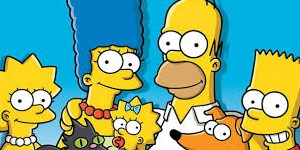"Book Project: Screening of ""Bart's Inner Child"" From ""The Simpsons"""