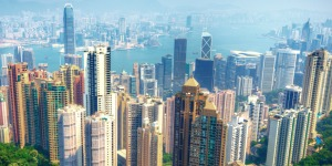 "Internships Abroad Hong Kong, ""Business and Communication"" - Info Session"