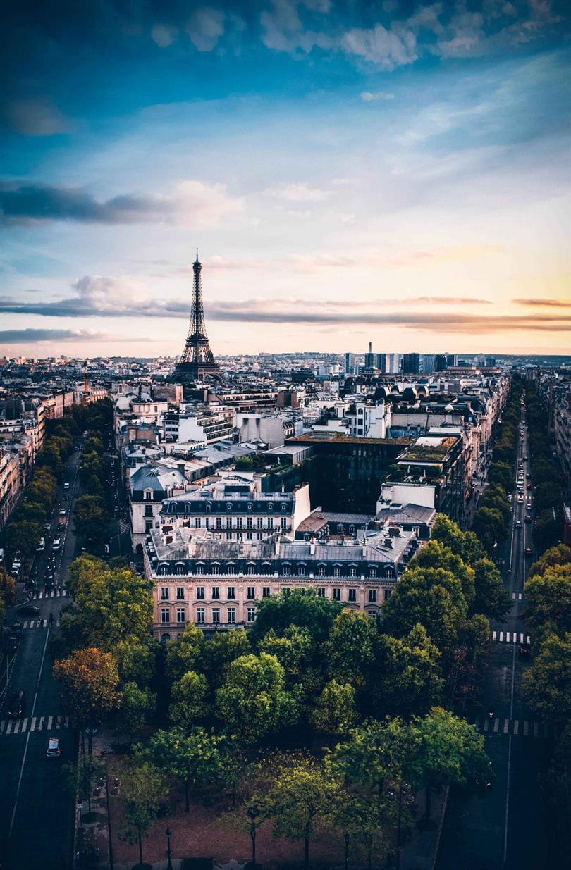 Study and Intern Abroad in the Francophone World (Info Session)