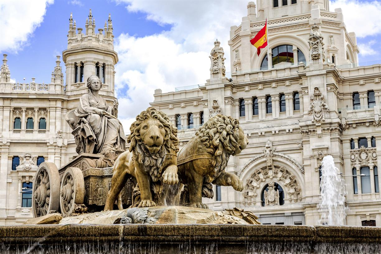 "Quarter Abroad Spain, ""Language & Culture in Madrid"" (Info Session)"