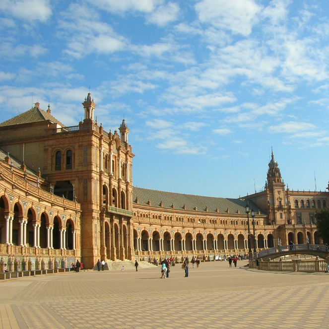 """Summer Abroad Spain, """"Three Cultures of Medieval Spain"""""""
