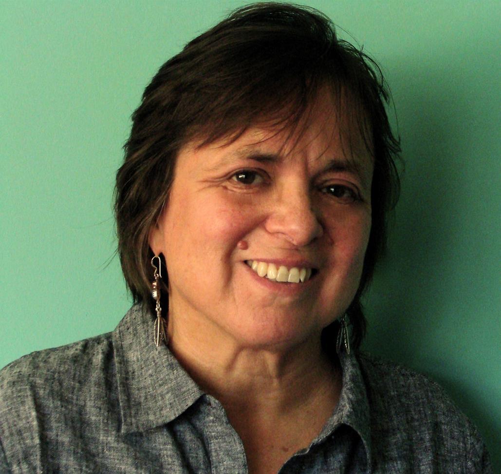 Cherríe Moraga in Conversation