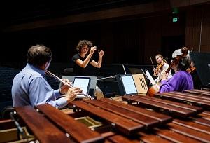 Concert: Empyrean Ensemble Celebrating Ross Bauer